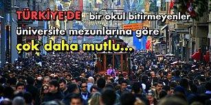 Türk İnsanı Hakkındaki Bilinmeyenlere Işık Tutacak, Oluşmasına Sizin de Katkı Sağladığınız 19 Data & İstatistik