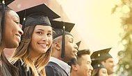 Yurt Dışı Üniversitelerinde Burslu Yüksek Lisans Programlari 2-3 Mart Harbiye'de İstanbul Kongre Merkezdi Yurt Dışı Eğitim Fuarı'nda