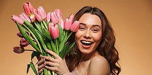 Hayatınızın En Özel Varlıklarını, En Özel Günleri 8 Mart'ta Kadınlar Günü Çiçekleriyle Mutlu Edin!