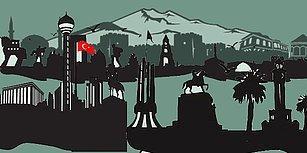 Bu Şehirlerimizi Silüetlerinden Tanıyabilecek misiniz?