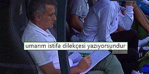 Beşiktaş, Kayseri'de Kazanamadı Taraftarlar Yönetimi İstifa'ya Davet Etti! İşte Maçın Ardından Yaşananlar ve Tepkiler