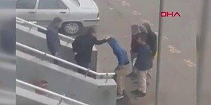 Geç Kalan Öğrencileri Kapıda Karşılayıp Dövmüştü: Dayakçı Müdür Hakkında İnceleme Başlatıldı