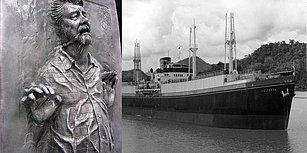 Tüm Mürettebatı Yüzlerinde Dehşet Dolu İfadelerle Ölü Bulunan Gemi SS Ourang Medan'ın Gizemi