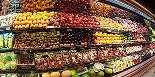 TÜİK Verilerinden Öne Çıkan Başlıklar: Gıda Enflasyonu Yüzde 32'ye Dayandı