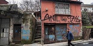 Kim Bu Hayırsever? Hasköy'de Evlerin Kapısına Para Dolu Zarflar Bırakıldı