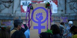 İki Ayda 11 Kadının Öldürüldüğü Portekiz'de Ulusal Yas İlan Edildi