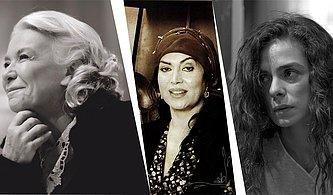 8 Mart'ın Gücünü Kendinden Alan ve Mücadeleden Korkmayan Kadın Dizi Karakterleri