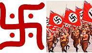 Naziler Adını Lekelemeden Önce Şans ve Mutluluk Anlamlarına Gelen Bir Sembolün Gizli Tarihi: Svastika