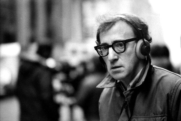 26. Woody Allen (1935 - )