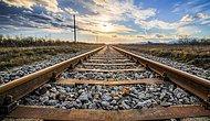 Ölüme Davetiye Çıkarıp, Mahkeme Tarafından Serbest Bırakıldılar: Malatya'da Hırsızlar Tren Raylarını Çaldı