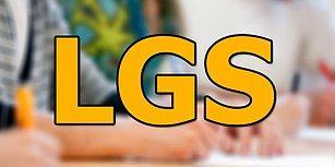 Bu LGS Özel Testini Çöz Hangi Liseyi Kazandığını Söyleyelim!