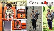 Tüm Dünyanın Kanını Donduran Acı Dolu Kareleri Mutlu Birer Anıya Dönüştüren İllüstratörden 11 Çarpıcı Eser