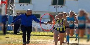 Tek Ayakkabıyla Avrupa Şampiyonluğu'na: Emine Akbingöl Altın Madalya Kazandı!