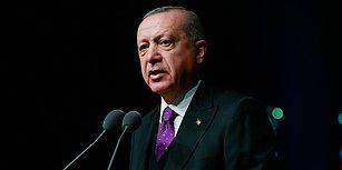Cumhurbaşkanı Erdoğan'dan Meral Akşener Hakkında Suç Duyurusu