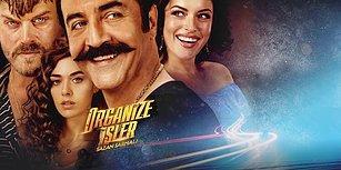 Organize İşler 2: Sazan Sarmalı Filminin En Güzel Replikleri