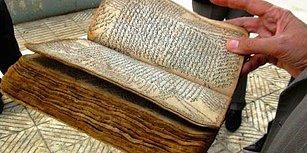 Onlar El Yazması Eserler Ölümsüz Olsun Diye Çalışıyor: Süleymaniye Kütüphanesi'nin Kitap Hastanesi