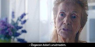 Alzheimer Derneği'nden 8 Mart Dünya Emekçi Kadınlar Günü Videosu: Kadın Cinayetlerini Unutmayacağız!