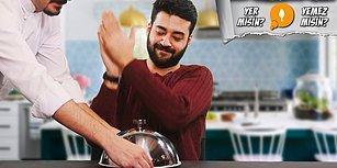 Azeri Yemekleri - Yer Misin Yemez Misin?