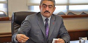 Kadın Çalışanına Tokat Atan Nazilli Belediye Başkanı Haluk Alıcık'a Sosyal Medyadan Tepki Yağdı