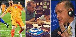 Cumhurbaşkanımız Recep Tayyip Erdoğan'ın Halkın Gönlüne Yerleşmesine Sebep Olan 10 Özelliği