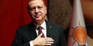 Cumhurbaşkanımız Recep Tayyip Erdoğan'ın Yüreklerimize Su Serpme Garantili 9 Unutulmaz Sözü
