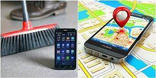 Yeni Nesil Temizlik Zamanı: Akıllı Telefonlarda Bahar Temizliği Nasıl Yapılır?