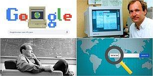 World Wide Web'in 30. Yılı Kutlu Olsun! İnternetin Hayatımıza Girişi ve Tim Berners-Lee