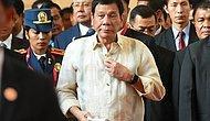 Filipinler Lideri Duterte Bildiğiniz Gibi: Cinsiyet Eşitliği Etkinliğinde Kadınlara Küfretti