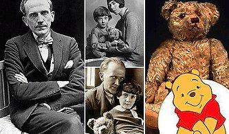 Üzdün Be Winnie The Pooh! Aşırı Şöhretin Altında Boğulan Cristopher Robin'in Gerçek Hikayesi