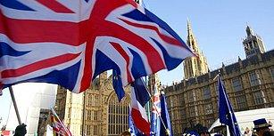 İngiltere Parlamentosu Brexit Anlaşmasını Bir Kez Daha Reddetti