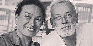 Demet Akbağ'ın Eşi Zafer Çika, Trafik Kazasında Hayatını Kaybetti