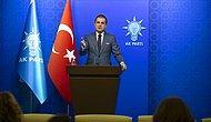 Ömer Çelik: 'AK Parti'nin Mansur Yavaş Diye Bir Meselesi Yok'
