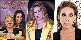 Resmen Gençleşmiş! Şarkıcı Linet'in Geçmişten Günümüze Hepinizi Şoklardan Şoklara Sokacak Değişimi