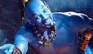 Will Smith'li Aladdin'den İlk Uzun Fragman Yayınlandı!