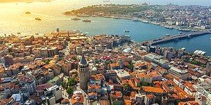 Sen İstanbul'un En Çok Neyine Hayransın? İstanbul'un Güzelliklerini Paylaştığımız Bu Listeyi Kendi Beğenilerine Göre Sırala