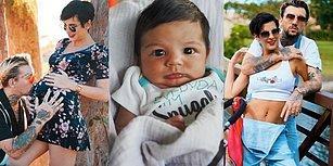 O Artık Bir Anne! Yıllardır Neşemize Neşe Katan Hem Komik Hem de İyilik Meleği Efsane Memeli Mestan: Eylül Öztürk