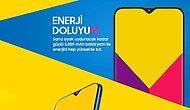 13 Mart Çarşamba Oyna Kazan 21:30 Yarışması İpucu ve Kopya Geldi! Samsung Galaxy M20'nin Batarya Hacmi Ne Kadar? 😉