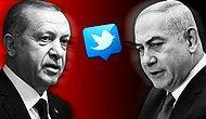 Türkiye-İsrail Arasında Sert Atışma: Netanyahu'dan 'Diktatör' Suçlaması, Erdoğan'dan 'Zalimsin' Yanıtı