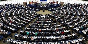 Avrupa Parlamentosu 'Türkiye ile Müzakereler Askıya Alınsın' Önerisini Kabul Etti