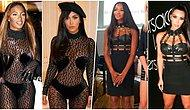 Pişti Üstüne Pişti Oluyor! Kim Kardashian West, Popüler Model Naomi Campbell'i mi Taklit Ediyor?