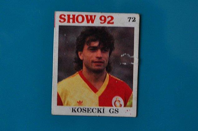 10. Kulüp politikamız sorunluydu. Sanki başka antrenör yok, yine Mustafa Denizli...