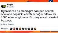 Türkiye'nin En Çok Kazandıran Bilgi Yarışması Oyna Kazan'la İlgili Tespitleriyle 'Yalnız Değilmişim' Dedirten 21 Kişi