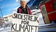 Henüz 16 Yaşında: İsveçli Çevreci Aktivist Greta Thunberg, Nobel Barış Ödülü'ne Aday Gösterildi