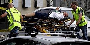 Yeni Zelanda'nın En Karanlık Günlerinden Biri: İki Camiye Düzenlenen Silahlı Saldırıda, Can Kaybı 50'ye Yükseldi
