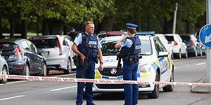 Trump, Putin, Merkel... Yeni Zelanda'daki Christchurch Katliamı'na Dünyadan Tepkiler