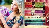 Amerikalı Ünlü Yazar Sarah Jio'nun Birbirinden Etkileyici ve Sürükleyici 11 Kitabı