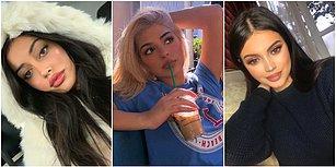 Sosyal Medya Distopyasında Son Durum: Kylie Jenner'a Benzerlikleriyle Fenomen Olan 14 Kişi