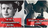 Bilim Tarihine Damga Vurabilecekken Çalışmaları Erkekler Tarafından Elinden Alınan Talihsiz Bilim Kadınları