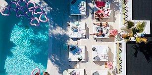 İbiza'da Lüks Tarzı ve Pastel Renk Temaları ile Dünyanın En Instagram Dostu Oteli: Wi-Ki-Woo