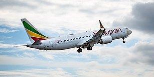 Etiyopya'daki Kazadan İlk Kara Kutu Bilgileri: Uçak, Anormal Bir Yüksek Hıza Ulaştı ve Pilot Durumu Kuleye Bildirdi